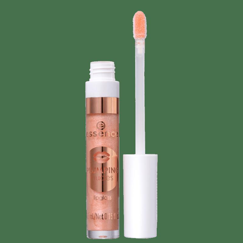 Essence Plumping Nudes 01 XXL Charm - Gloss Labial 4,5ml