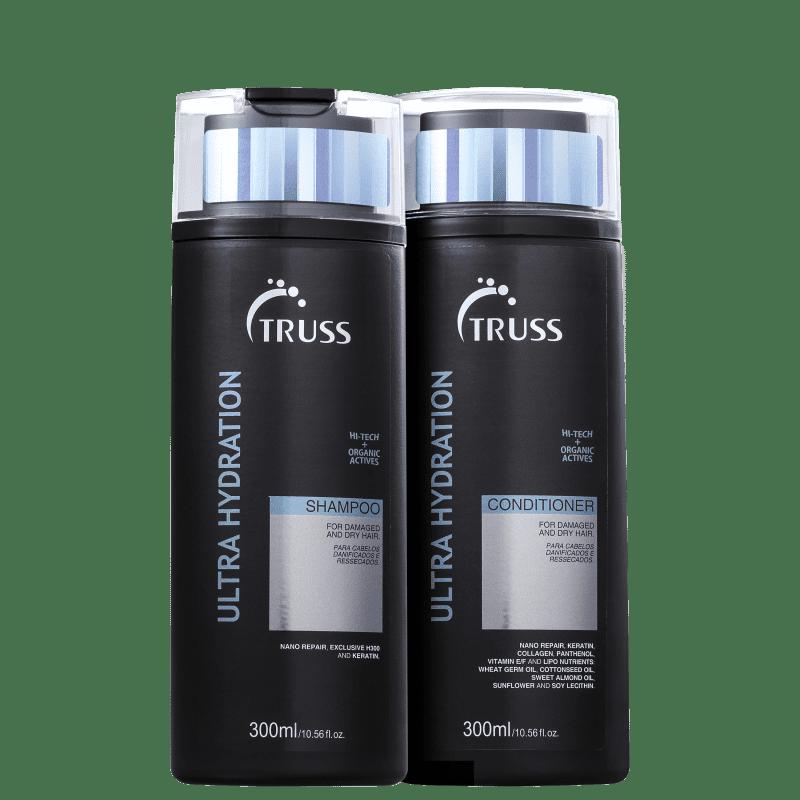 Kit Truss Ultra Hydration Diário (2 Produtos)