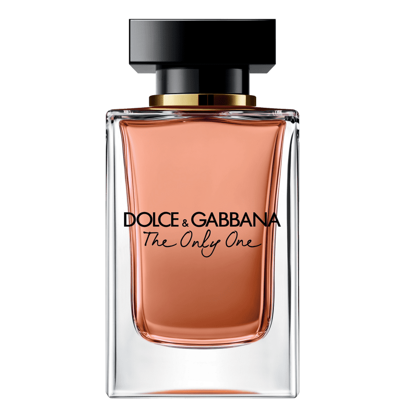 The Only One Dolce & Gabbana Eau de Parfum - Perfume Feminino 100ml