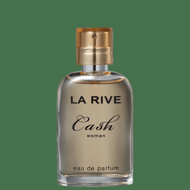 Cash Woman La Rive Eau de Parfum - Perfume Feminino 30ml