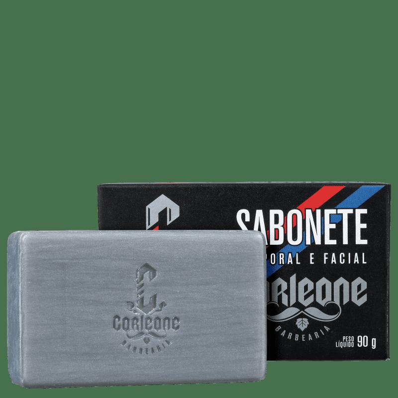 Corleone Corporal e Facial - Sabonete em Barra 90g