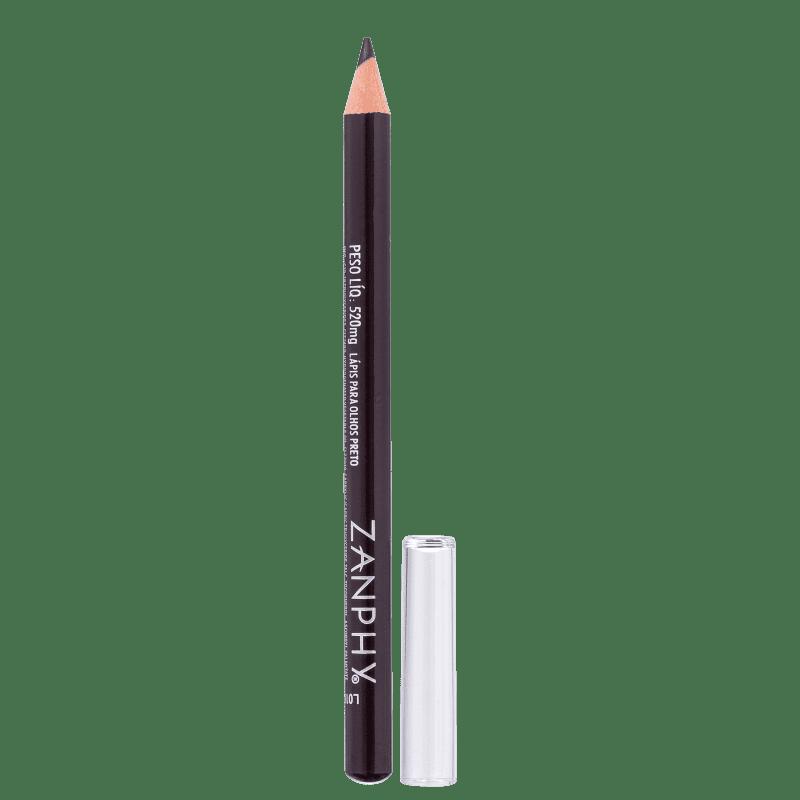 Zanphy Preto - Lápis de Olhos 1,2g