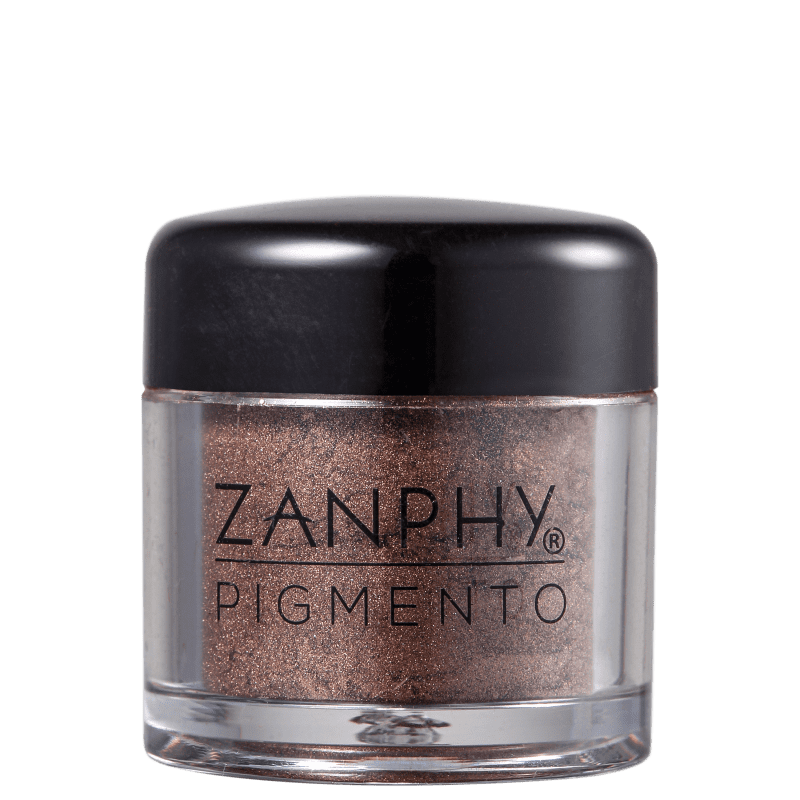 Zanphy Pigmento 01 - Sombra Cintilante 1,5g