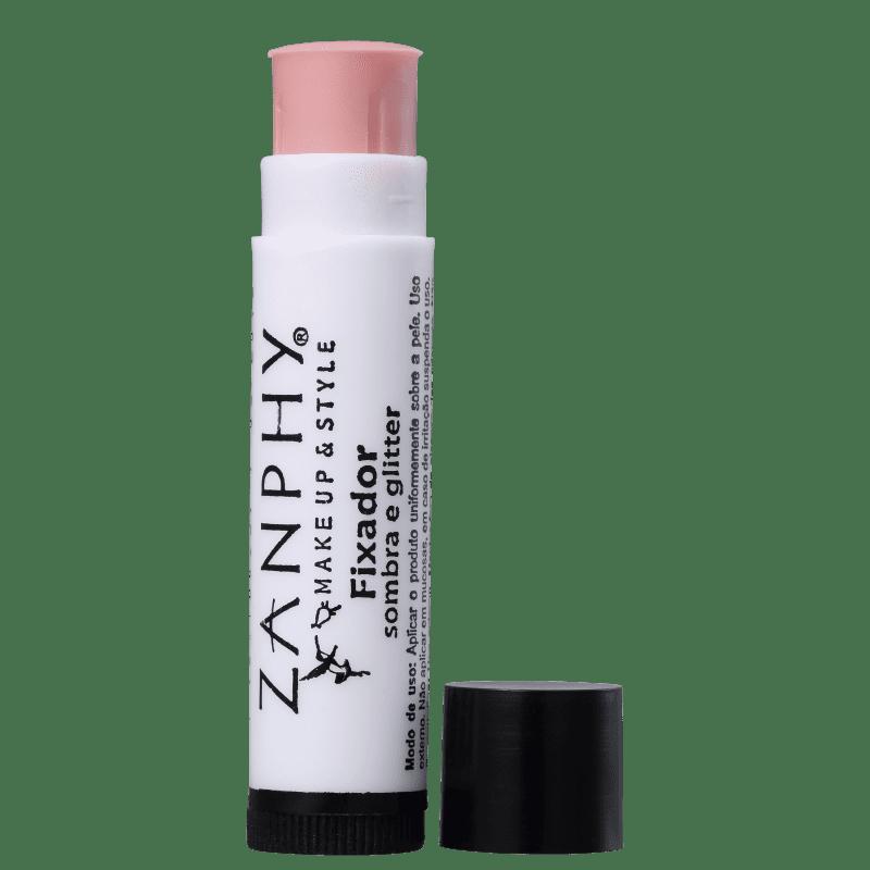 Zanphy Makeup & Style - Fixador de Glitter e Sombra 4ml