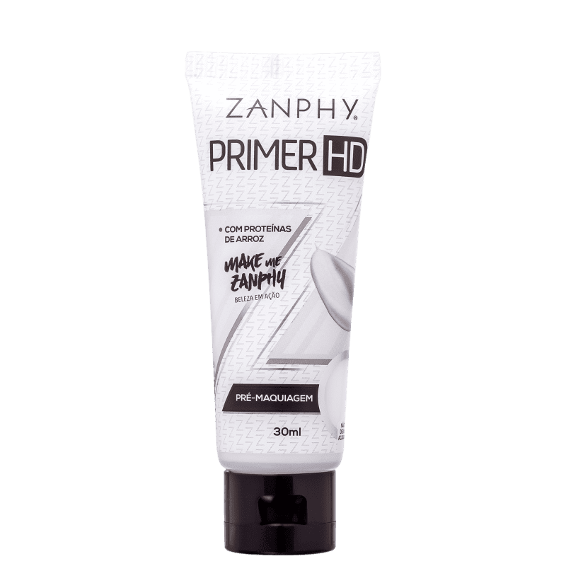 Zanphy HD - Primer 30ml