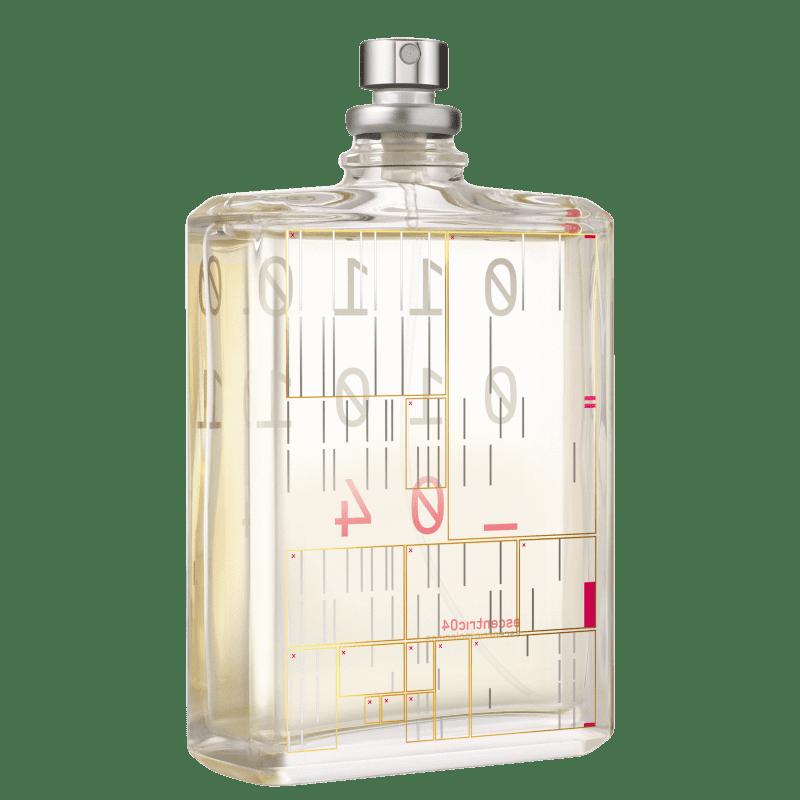 Escentric 04 Escentric Molecules Deo Parfum - Perfume Unissex 100ml