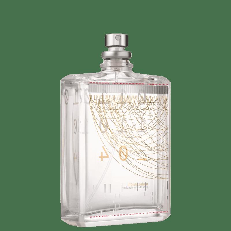 Molecule 04 Escentric Molecules Deo Parfum - Perfume Unissex 30ml