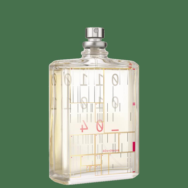 Escentric 04 Escentric Molecules Deo Parfum - Perfume Unissex 30ml