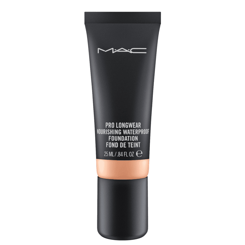 M·A·C Pro Longwear Nourishing Waterproof NC27 - Base Líquida 25ml