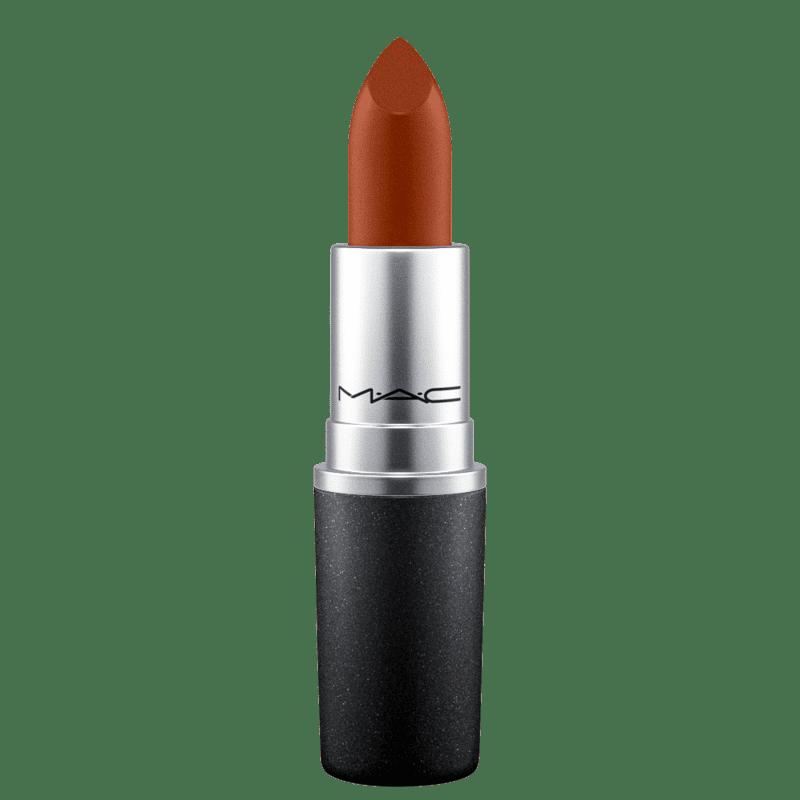 M·A·C Matte Lipstick Consensual - Batom 3g