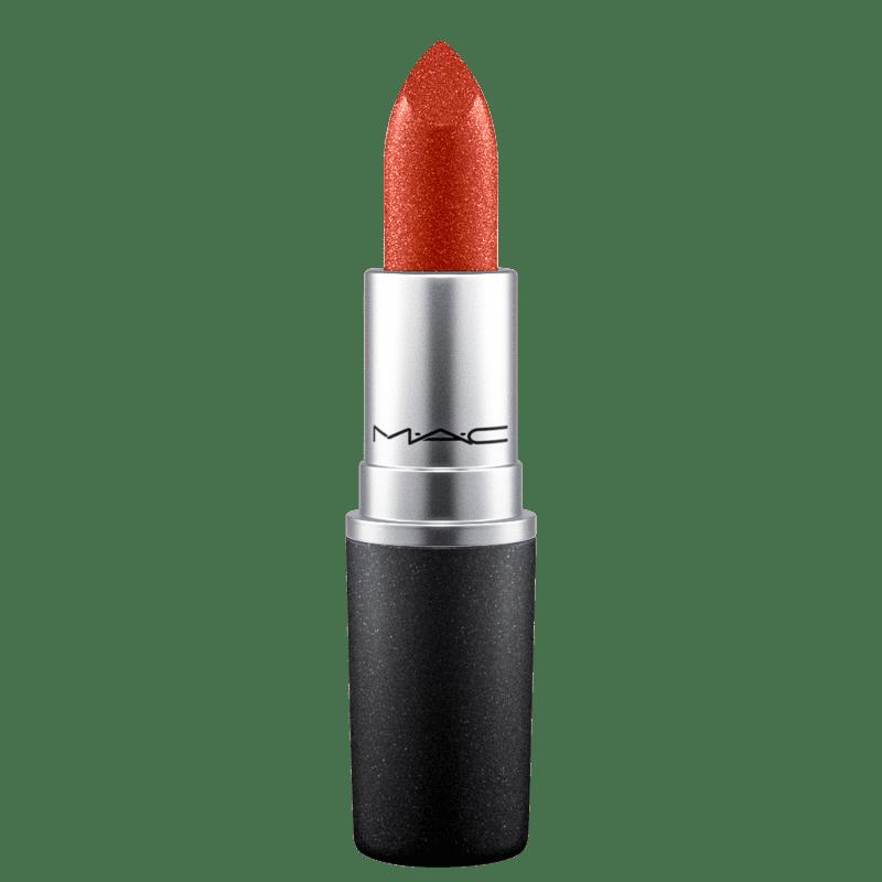 M·A·C Lustre Lipstick Good Form - Batom Cintilante 3g