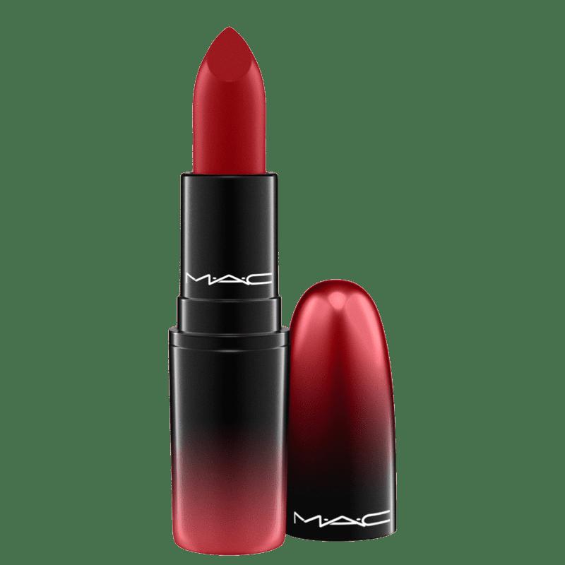 M·A·C Love Me Maison Rouge - Batom Cremoso 3g