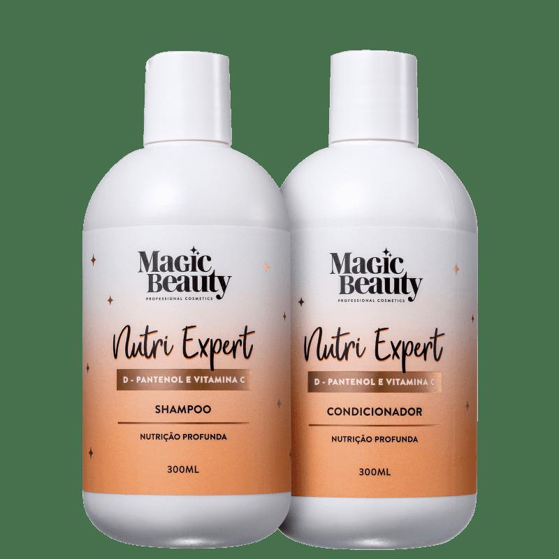 Kit Magic Beauty Nutri Expert Duo (2 Produtos)