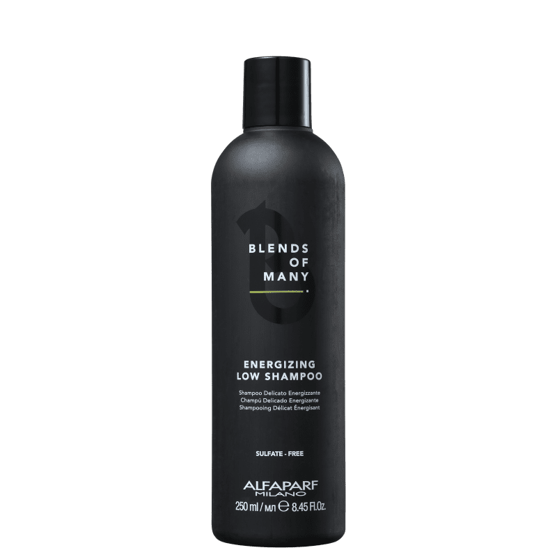 Alfaparf Blends Of Many Energizing Low - Shampoo 250ml