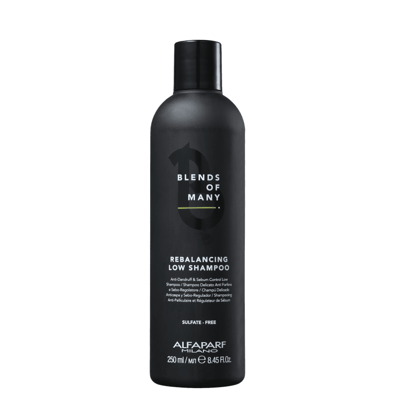 Alfaparf Blends Of Many Rebalancing Low - Shampoo 250ml
