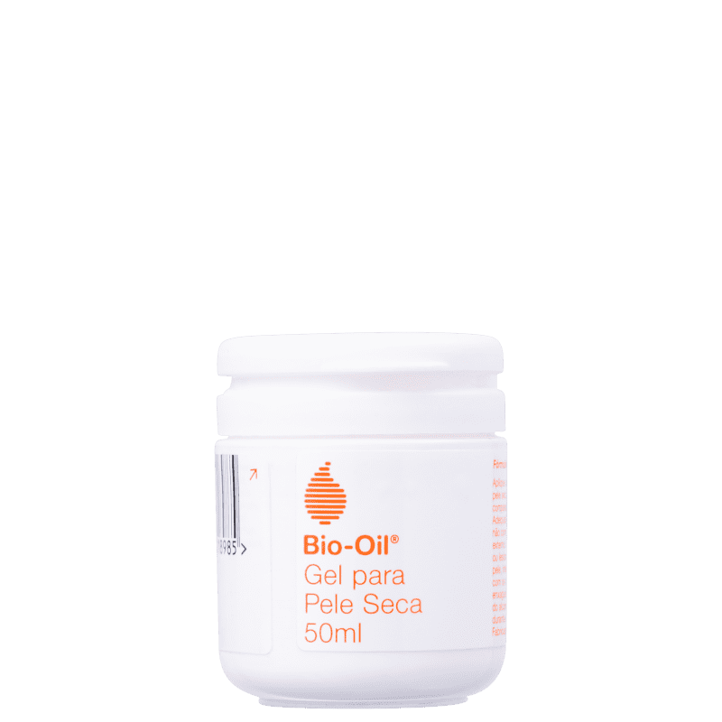 Bio-Oil Pele Seca - Gel Hidratante 50ml