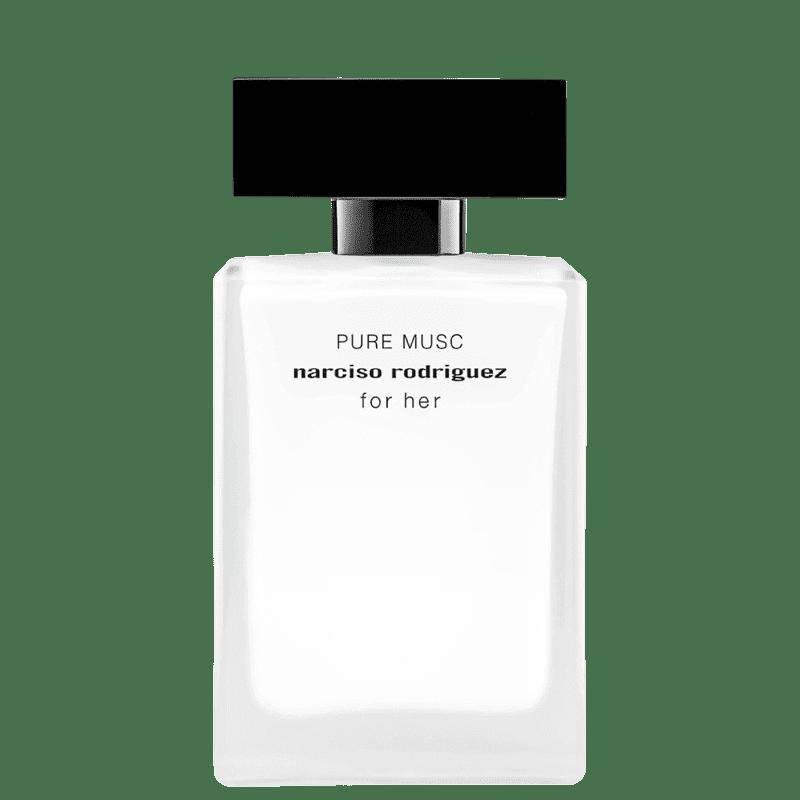Pure Musc For Her Narciso Rodriguez Eau de Parfum - Perfume Feminino 50ml