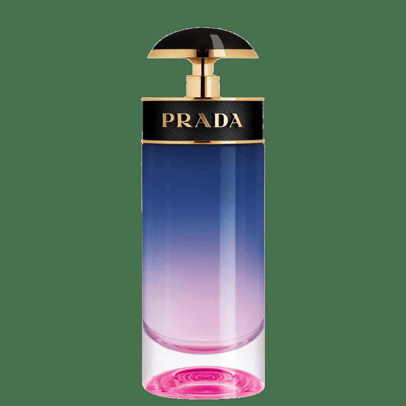 PRADA Candy Night Eau de Parfum - Perfume Feminino 80ml