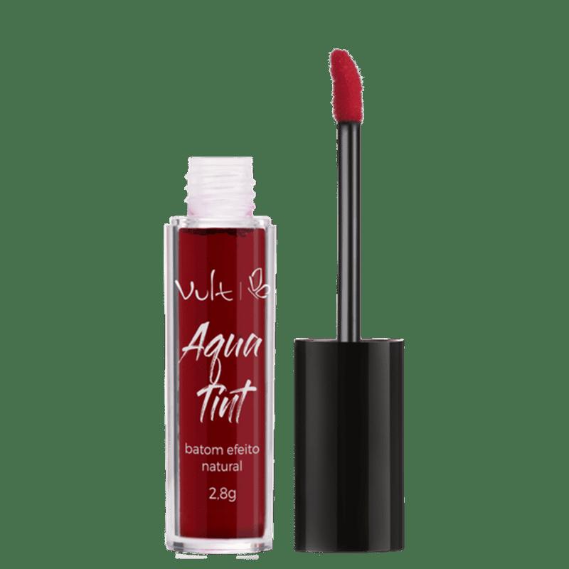 Vult Aquatint Aqua Red - Lip Tint 2,8g