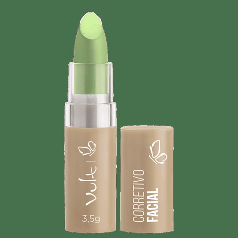 Vult Facial Verde - Corretivo em Bastão 3,5g