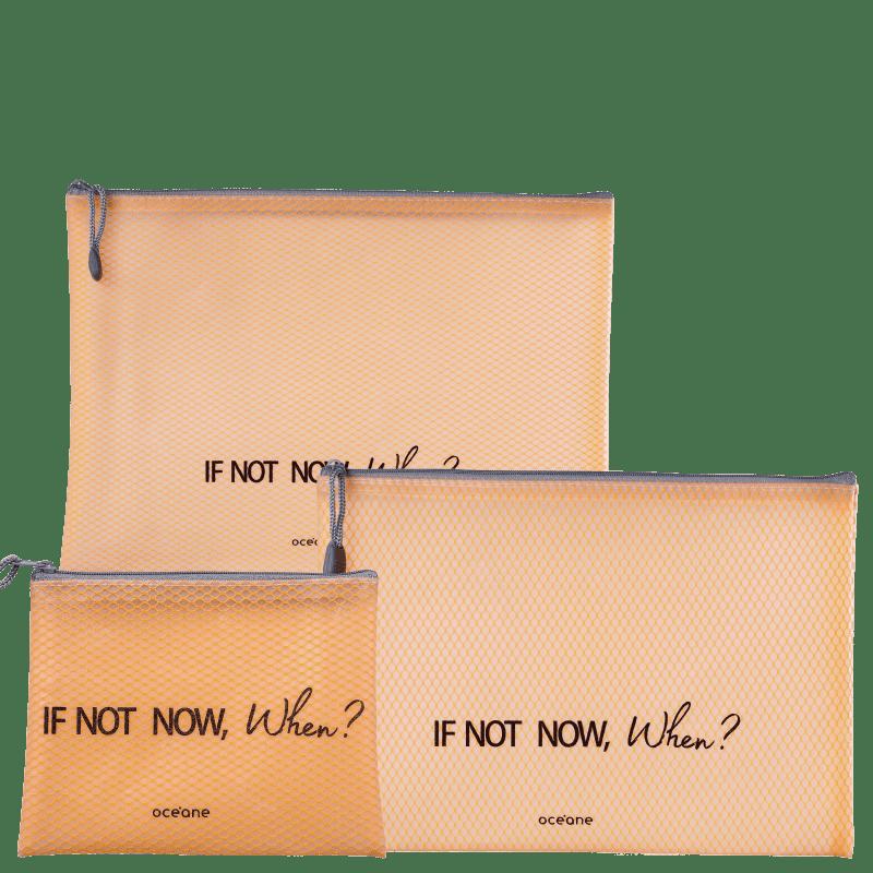 Kit Océane Viagem Take Me Away (3 Produtos)