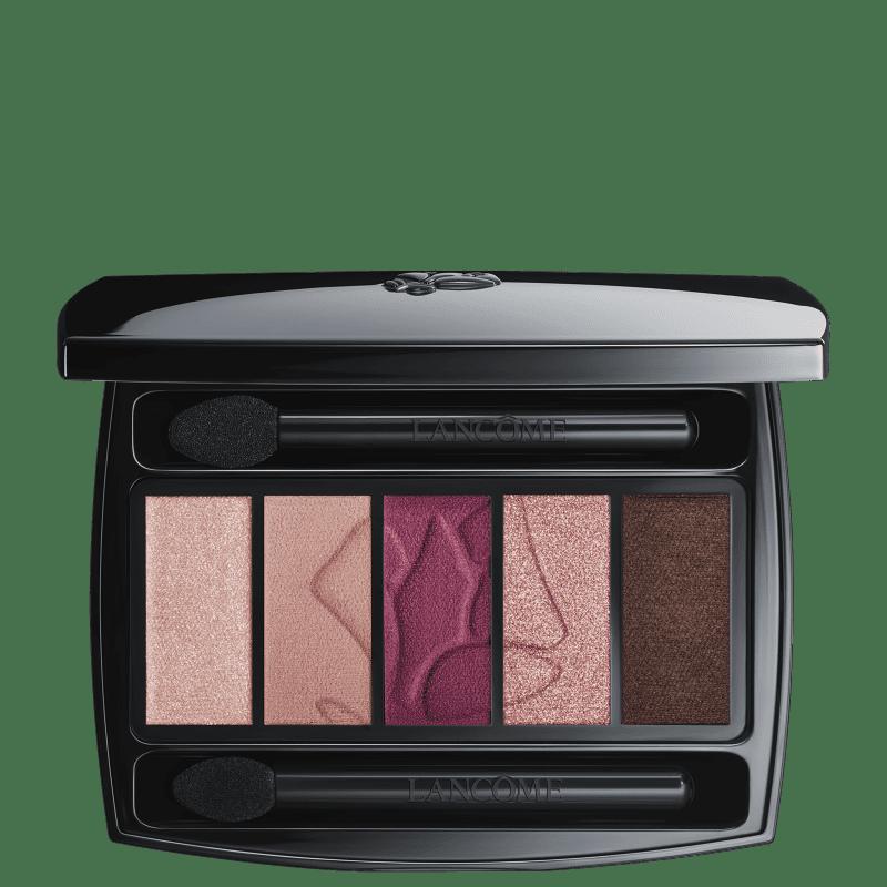 Lancôme Hypnôse 5-Color 12 Rose Fusion - Paleta de Sombra 4g