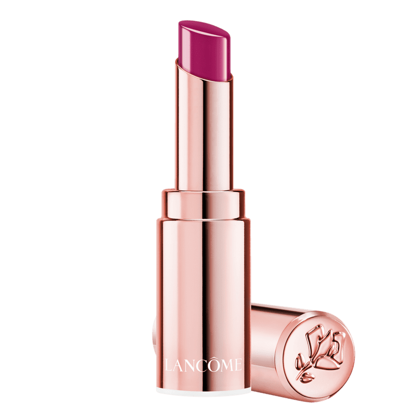 Lancôme L'absolu Mademoiselle Shine 385 Make It Shine - Batom Cremoso 3,2g