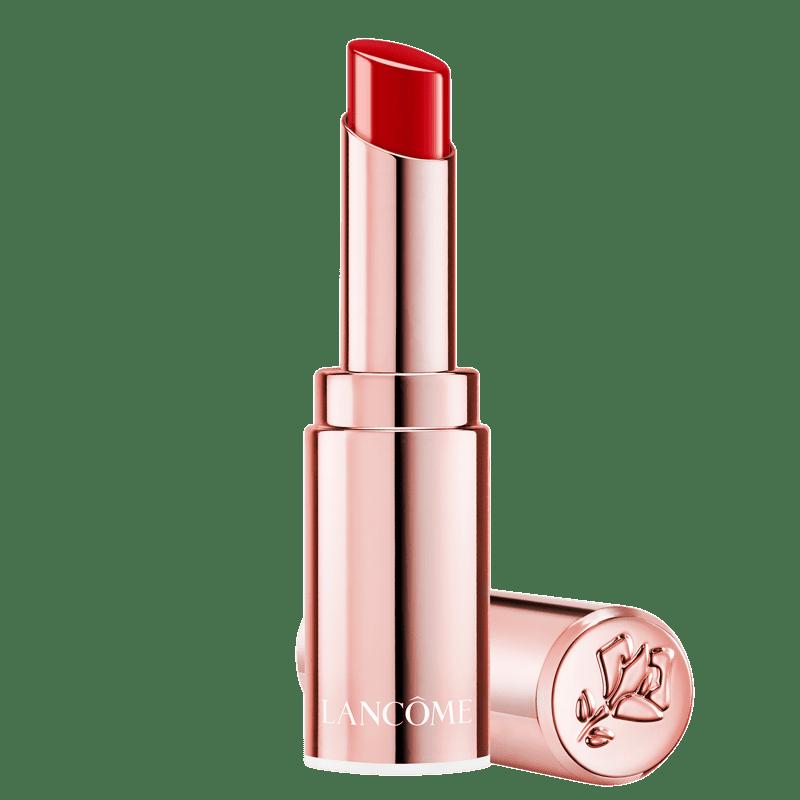 Lancôme L'absolu Mademoiselle Shine 525 As Good as Shine - Batom Cremoso 3,2g