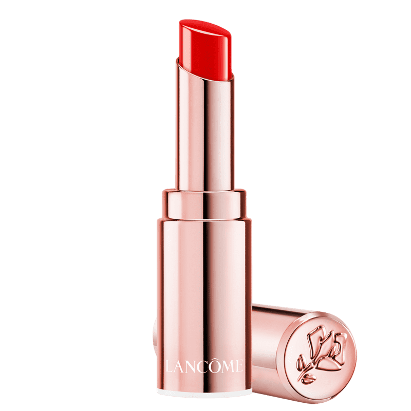 Lancôme L'absolu Mademoiselle Shine 157 Mademoiselle Stands Out - Batom Cremoso 3,2g