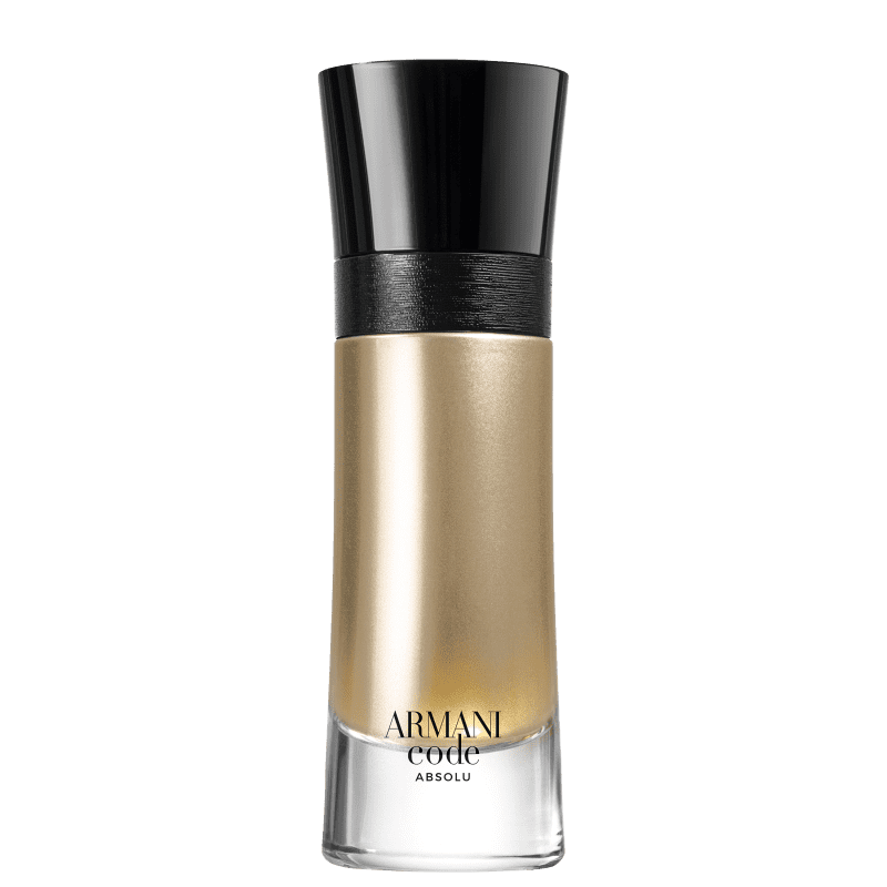 Code Absolu Giorgio Armani Eau de Parfum - Perfume Masculino 60ml
