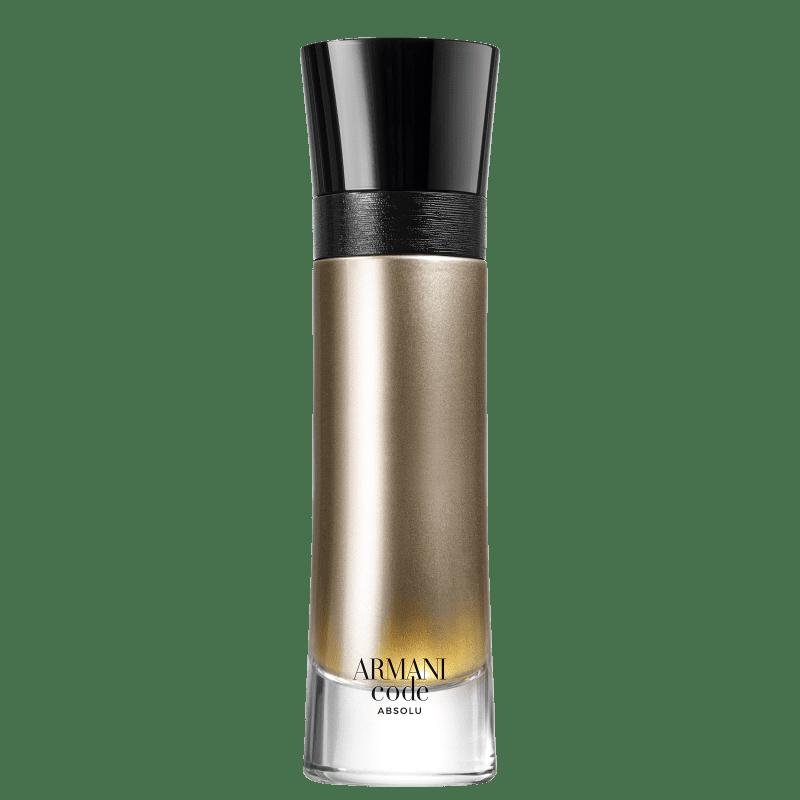 Code Absolu Giorgio Armani Eau de Parfum - Perfume Masculino 110ml