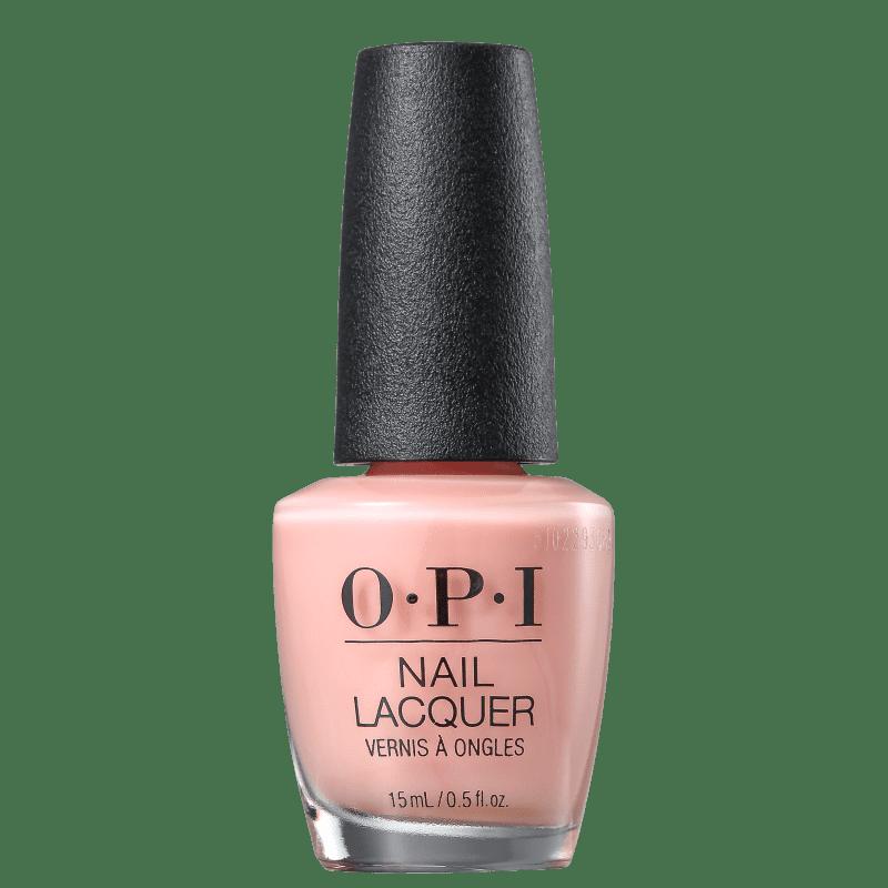 OPI Passion - Esmalte Cremoso 15ml