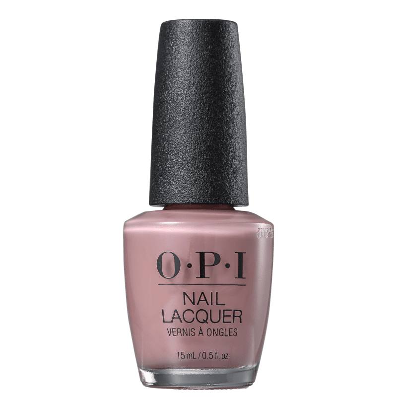 OPI Tickle My Francey - Esmalte Cremoso 15ml