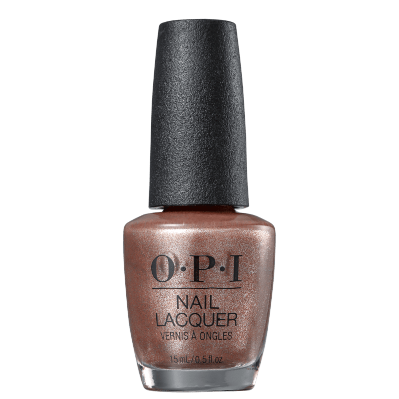 OPI Worth a Pretty Penne - Esmalte Cintilante 15ml