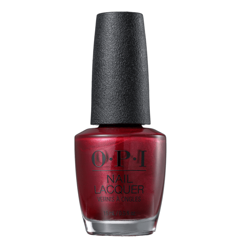 OPI I'm Not Really Waitress - Esmalte Perolado 15ml