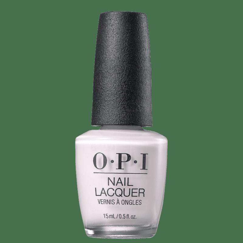 OPI Lisbon Wants Moor OPI - Esmalte Cremoso 15ml