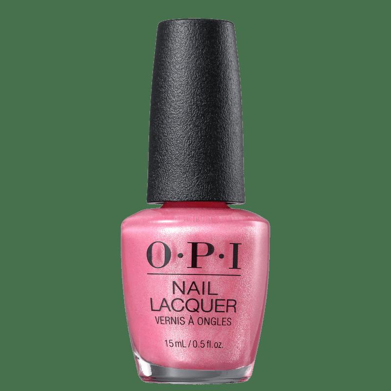 OPI Princesses Rule - Esmalte Cintilante 15ml
