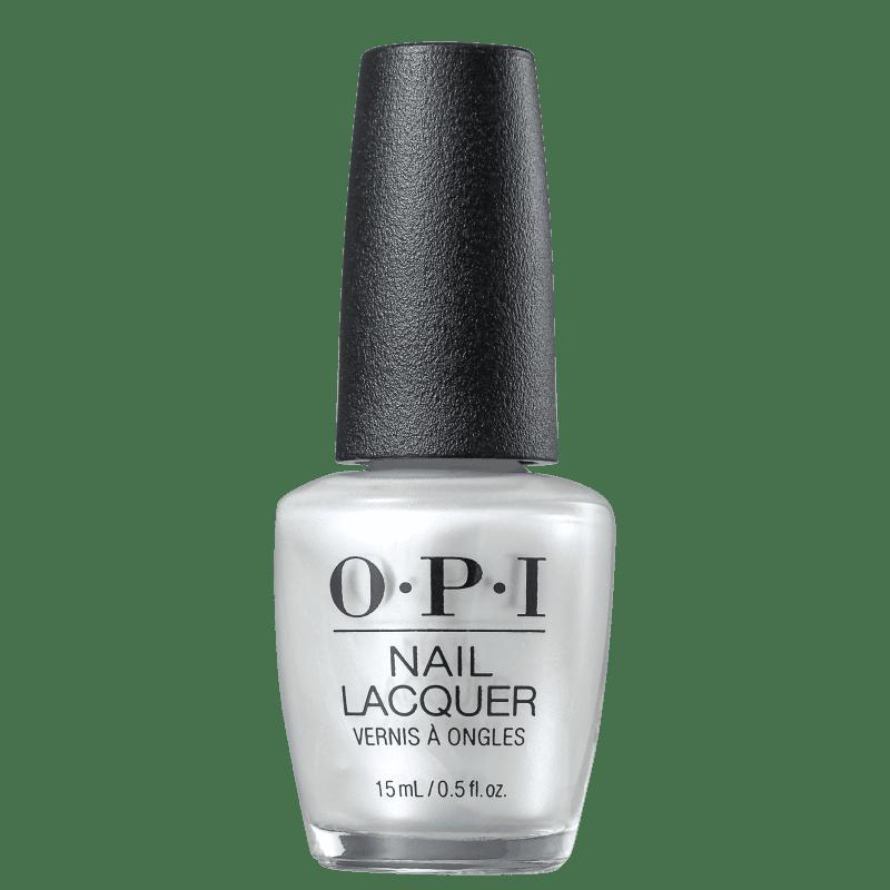 OPI Kyoto Pearl - Esmalte Cintilante 15ml