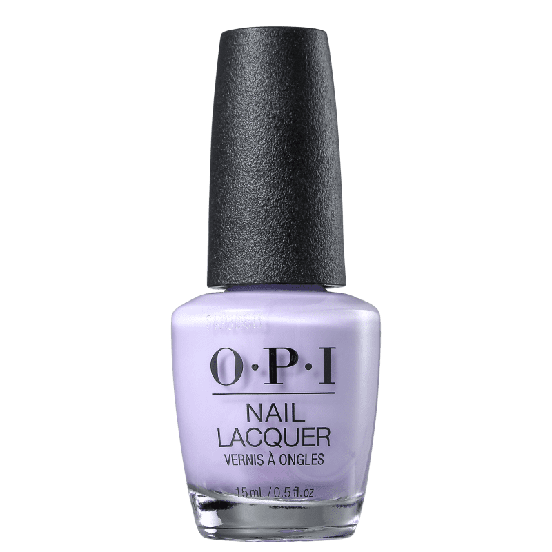 OPI Polly Want a Lacquer? - Esmalte Cremoso 15ml