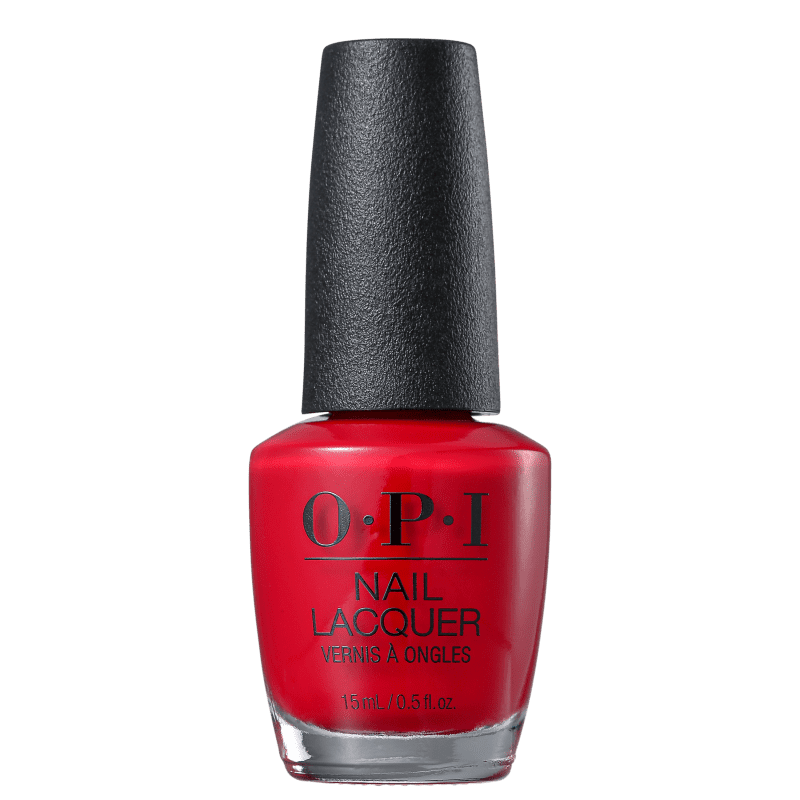 OPI The Thrill Of Brazil - Esmalte Cremoso 15ml