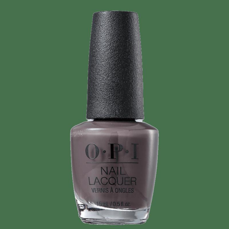 OPI Krona-Logical Order - Esmalte Cremoso 15ml