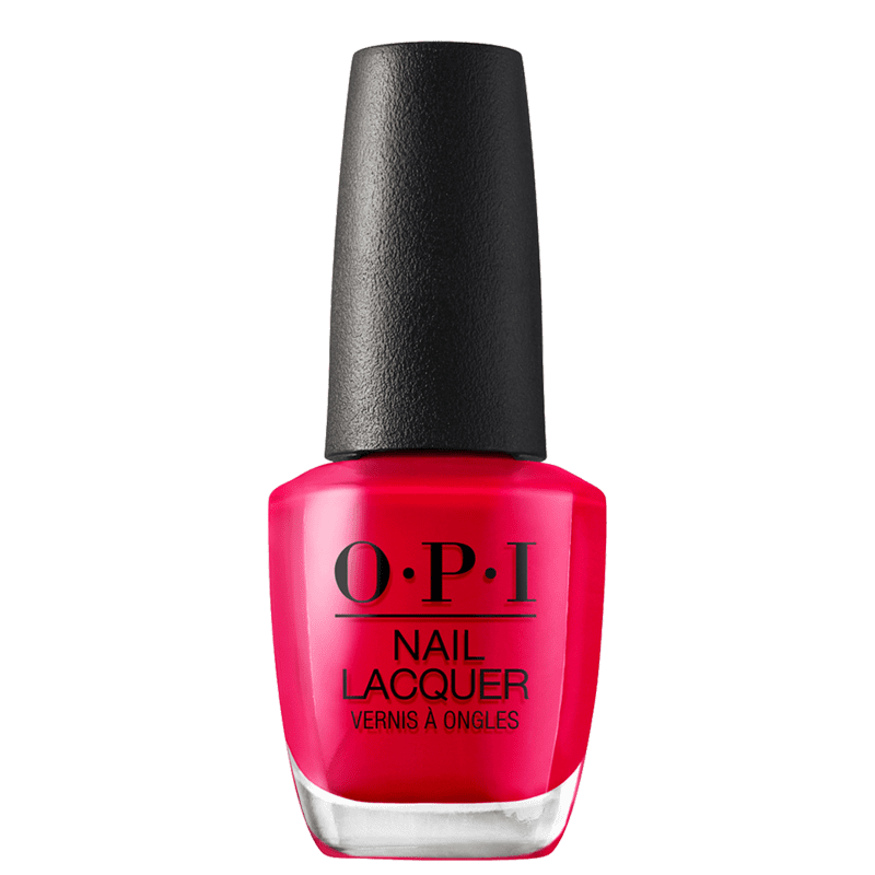 OPI Dutch Tulips - Esmalte Cremoso 15ml