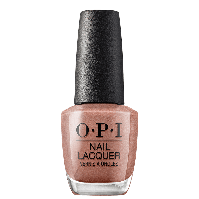 OPI Made It To The Seventh Hill - Esmalte Metálico 15ml