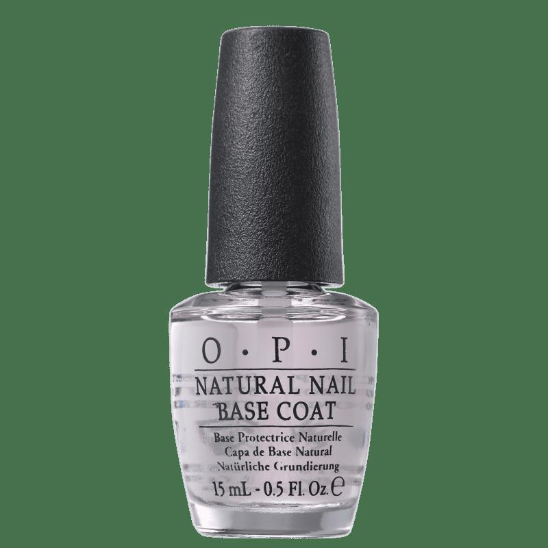 OPI NTT 10 Natural Coat - Base 15ml