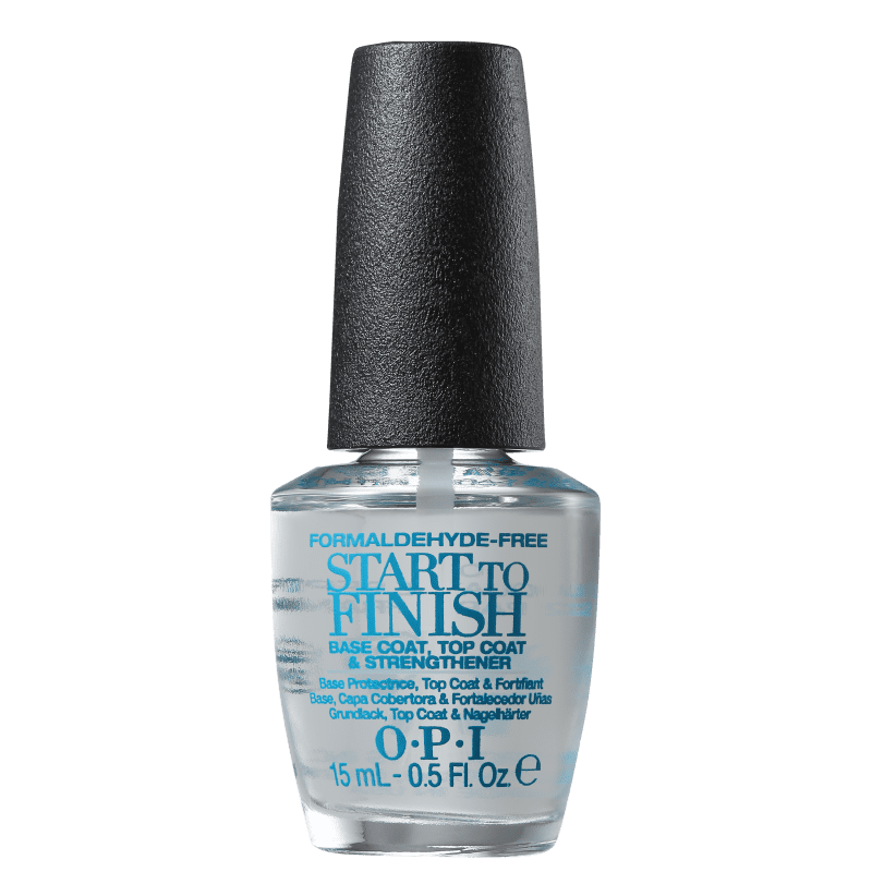 OPI NTT 71 Start To Finish - Base 15ml