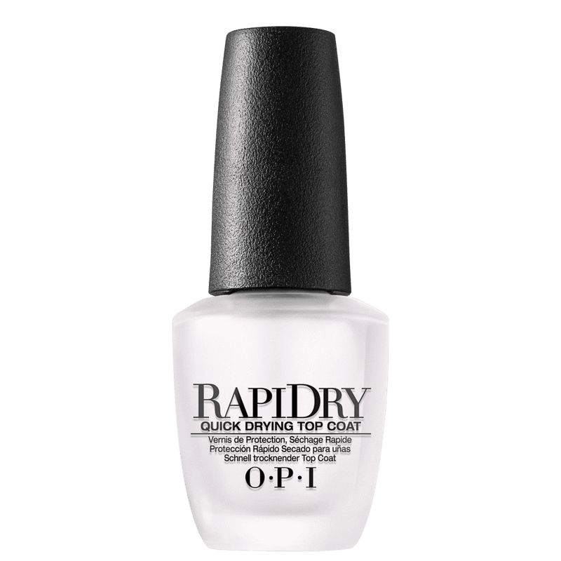 OPI RapiDry Top Coat - Secante para Esmalte 15ml