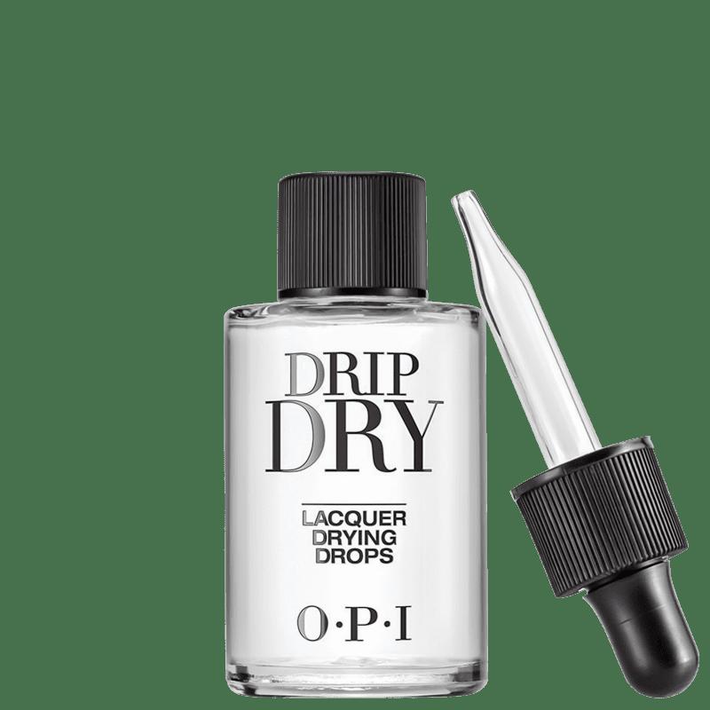 OPI Drip Dry - Óleo Secante para Esmalte 8ml