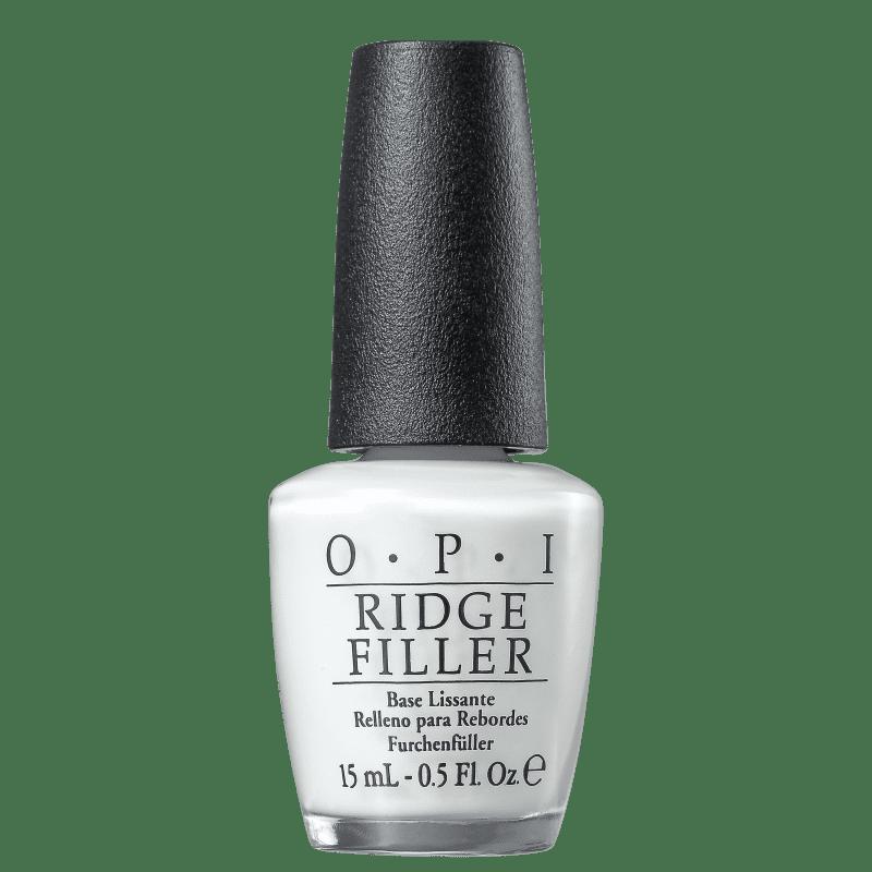 OPI NTT 40 Ridge Filler - Base 15ml
