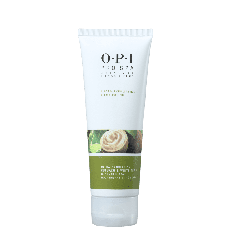 OPI Pro Spa Micro-Exfoliating - Esfoliante para as Mãos 118ml