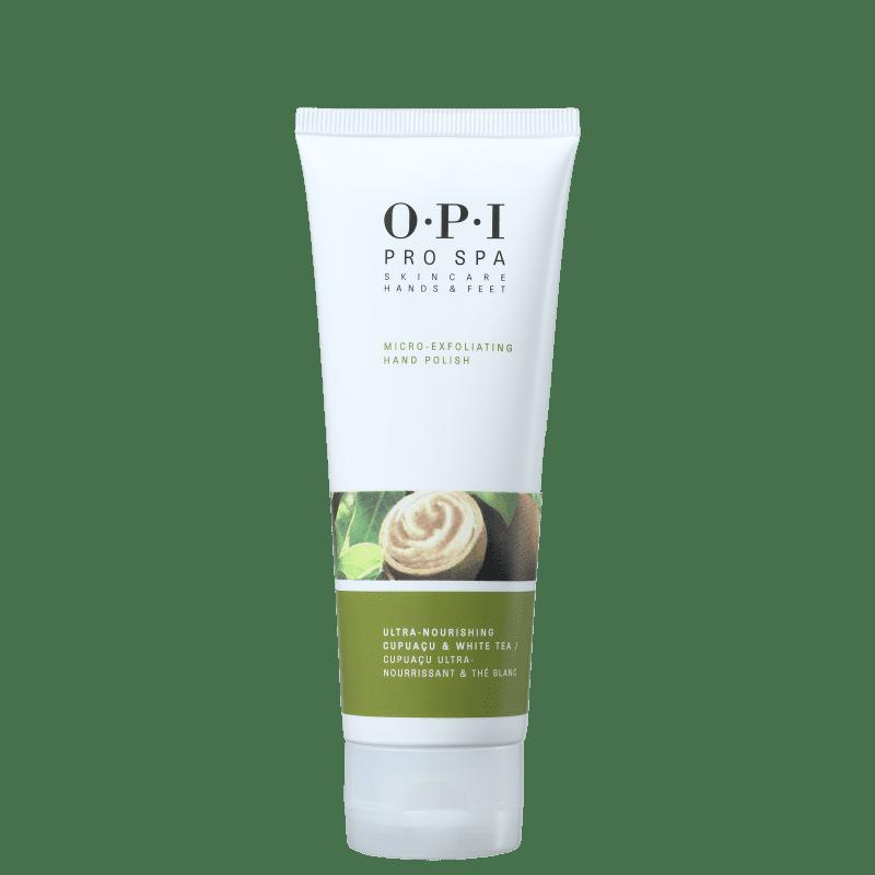 OPI Pro Spa Micro-Exfoliating - Esfoliante para as Mãos 118ml
